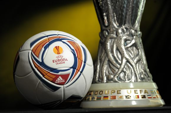 Europa League Result: English Club chetha