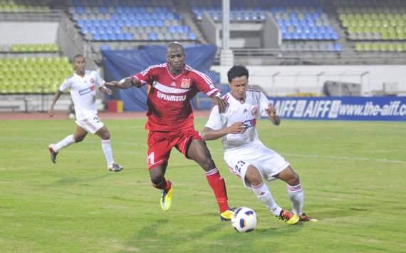 I-League : Rozama'n Pailan Arrows tan Goal a thun mahse…