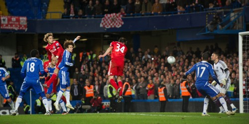 Carling Cup: Liverpool,Man City leh Cardiff te Semi Final ah