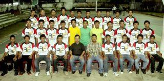 Aizawl FC v United Sikkim (Goal 3)