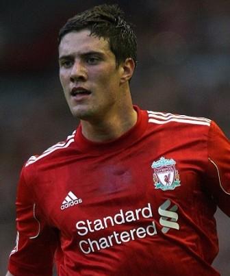 England tan Liverpool defender Martin Kelly koh belh a ni