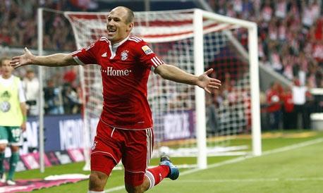 BREAKING NEWS: Robben chuan Bayern Munich ah contract a pawtsei. Tottenham-ah Kyle Walker 2017 thleng.