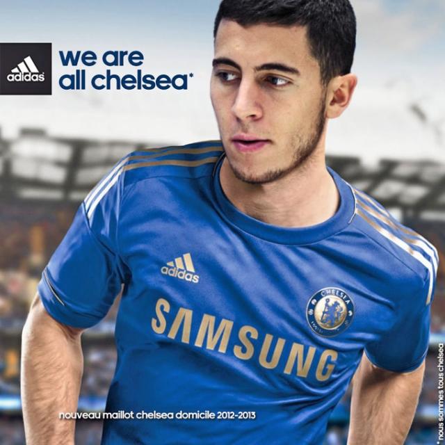 Eden Hazard – Pawisa vanga Chelsea zawmtu em ni?