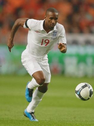 Defoe-in England squad a zawm leh ta !