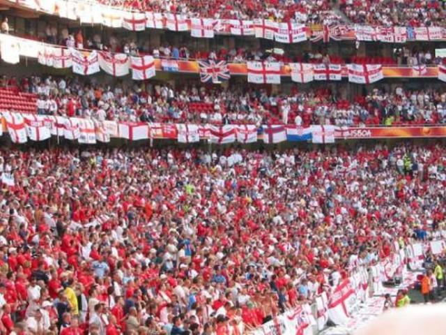 UEFA in FA (England) Euro 5,000 a chawitir !
