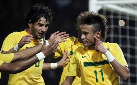 Brazil-in Olympics squad an puang ve ta