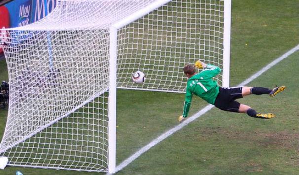 Goal-line technology hman a ni dawn ta !