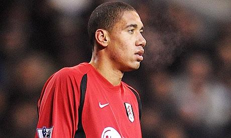 Inhliam vangin Chris Smalling kar 10 vel a chawl dawn. Ajax Cape Town 1-1 Man Utd