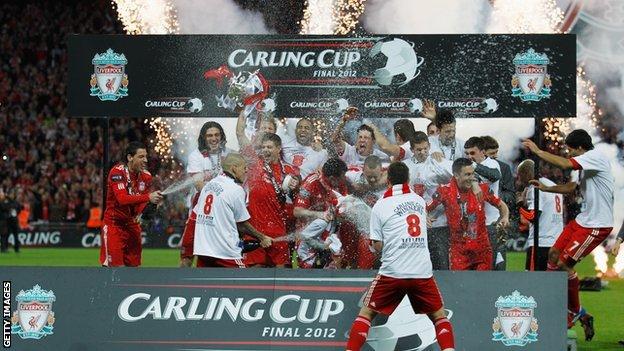 Capital One Cup 3rd round fixture a chhuak ta
