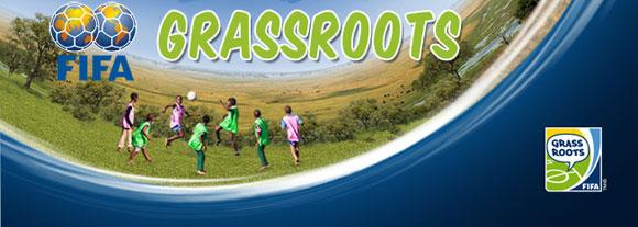 FIFA Grassroot Football Coach Training Aizawla neih tura tel duh tan a dil theih