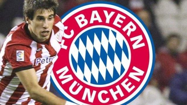 Bundesliga history-a player manto ber Bayern Munich player thar Javi Martinez