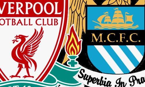 Liverpool fan tarmit atangin: Liverpool vs Man City Preview