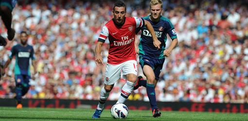 BPL: Arsenal 0-0 Sunderland