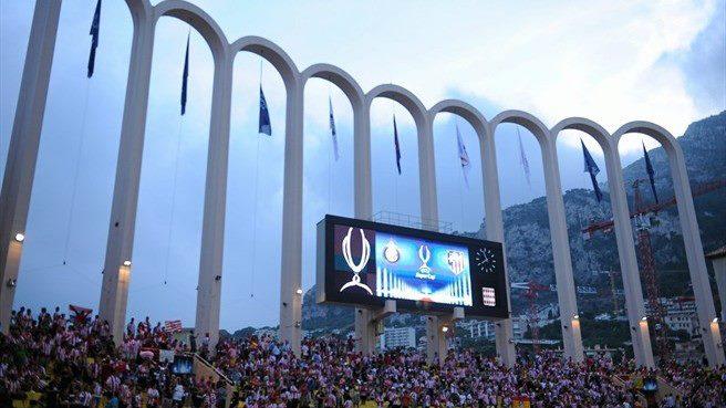 UEFA SUPER CUP BIHCHIANG ANG AW !!