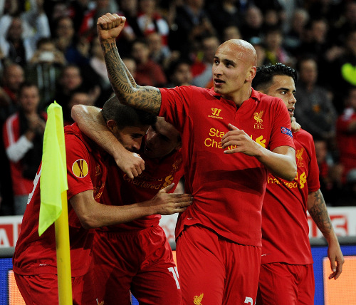 Europa League Results: Liverpool an chak chiang. Champion lai Athletico Madrid an chak bawk