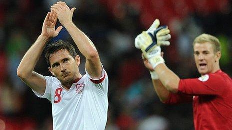 World Cupr Qualifying match & Int Friendlies Result Round-up