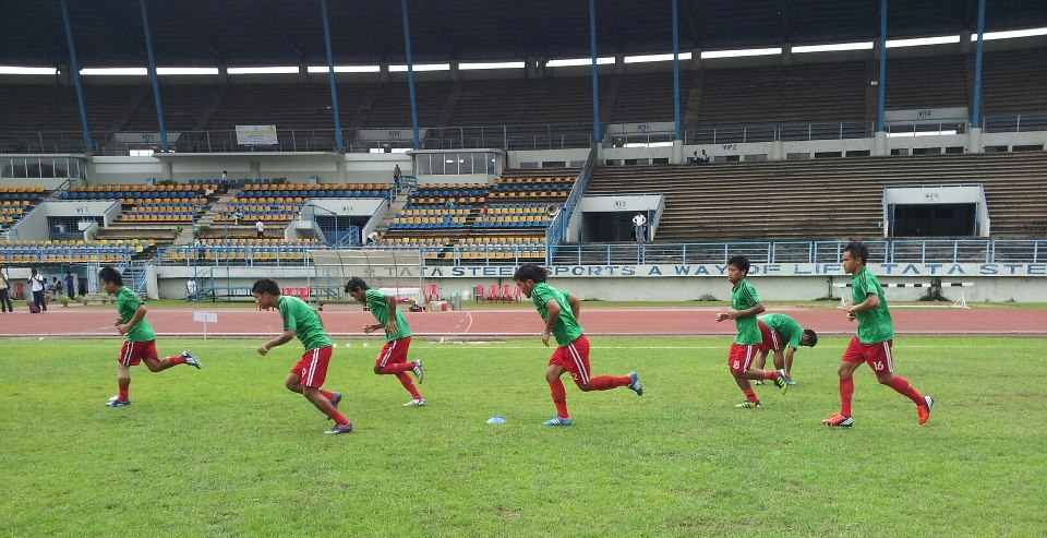 Federation Cup : Aizawl FC in 5-1 in HAL an hneh a, chance erawh an nei chhe hle…