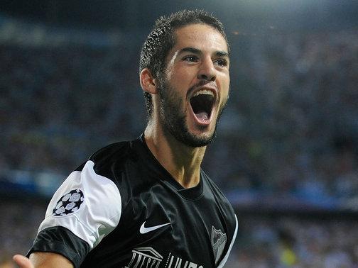 Champions League thlirna : Club hausa – PSG leh Malaga an chak nghal