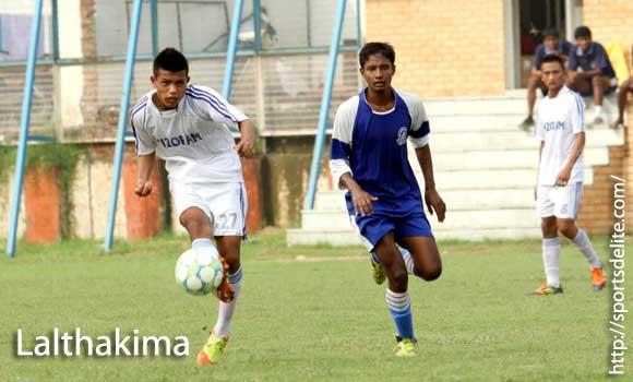 Subroto Cup 2012 : Mizoram in Odhisa 1-0 a hnehin Quarterfinal an lut!