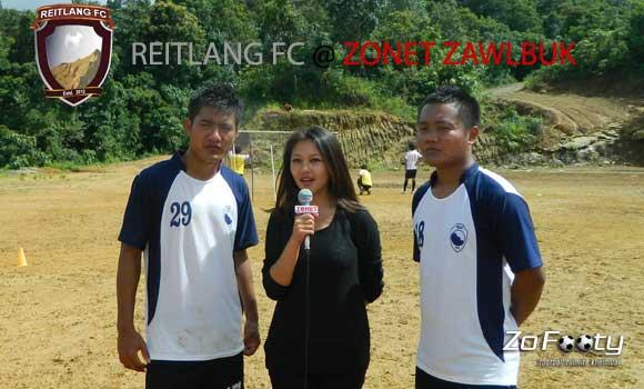 MPL News : Zanin Zonet Zawlbuk-ah Reitlang FC