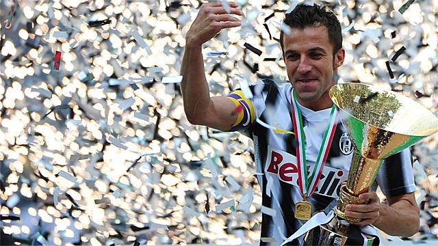 Sydney FC ah Del Piero a lût