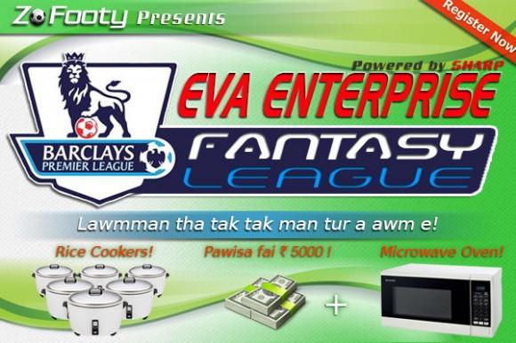 EVA Fantasy League GW 2 : Point Tla Thalo
