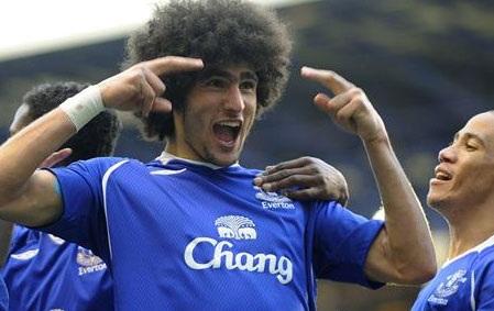 """Tun season hi Everton a ka season hnuhnung ber a ni ang."" – Fellaini"