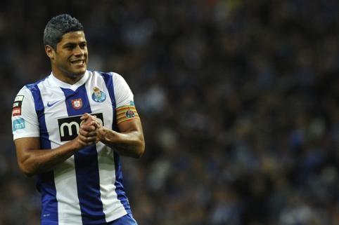 Transfer news: Zenit ah Hulk, Fenerbahce ah Raul Meireless