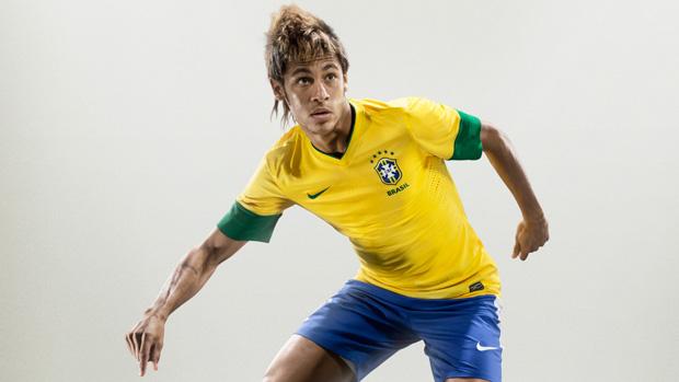 FA 150th Anniversary lawmnan Brazil leh England friendly