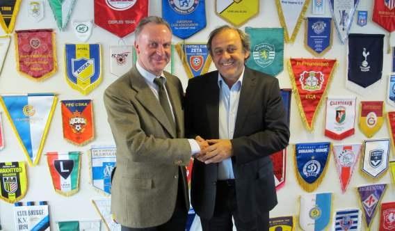 UEFA in club 575 hnenah euro maktaduai 100 a semral