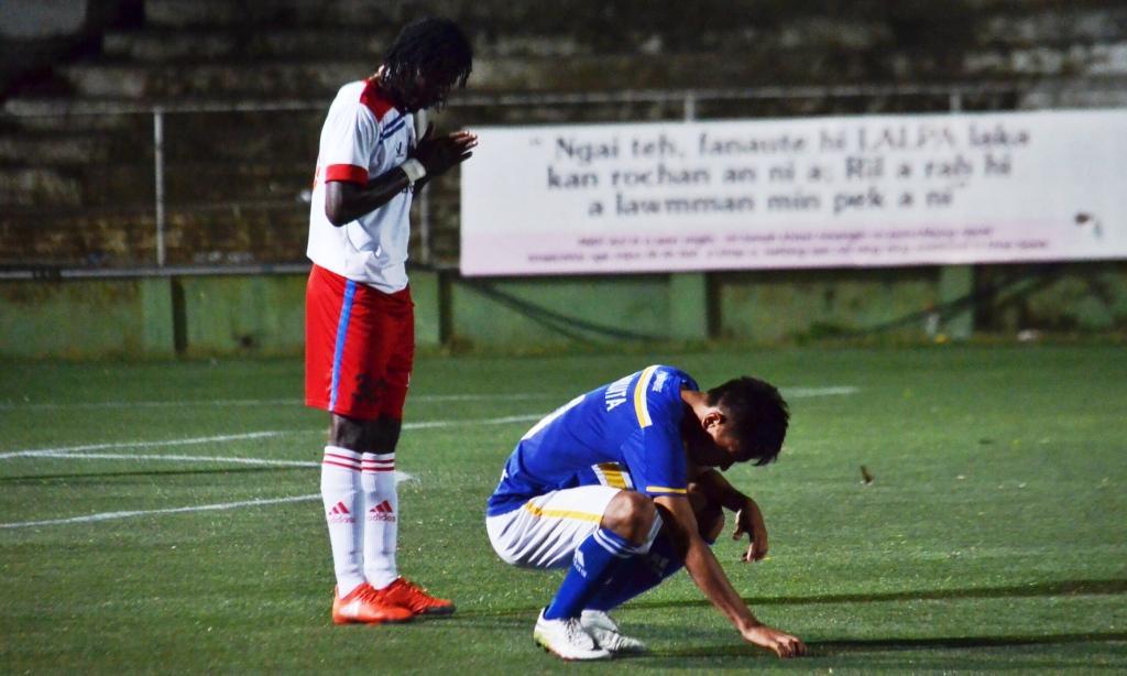 MPL: Dinthar FC an him ta