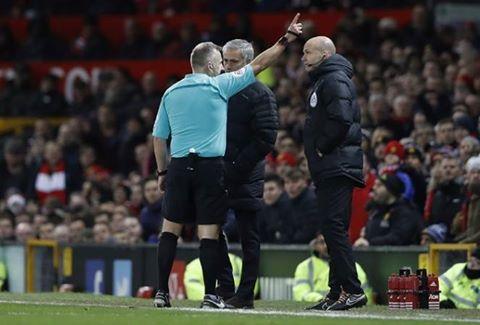 Mourinho an hrem leh ta