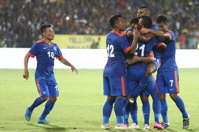 FIFA RANKING – AH INDIA IN HMA SAWN