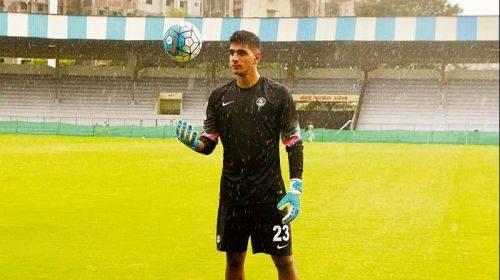 BENGALURU FC – AH GURPREET KAN HMU DAWN ?