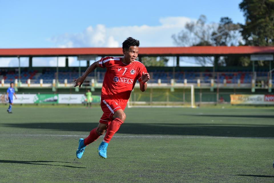 MPL6 : AIZAWL FC TAN GOAL RUK LEH POINT THUM