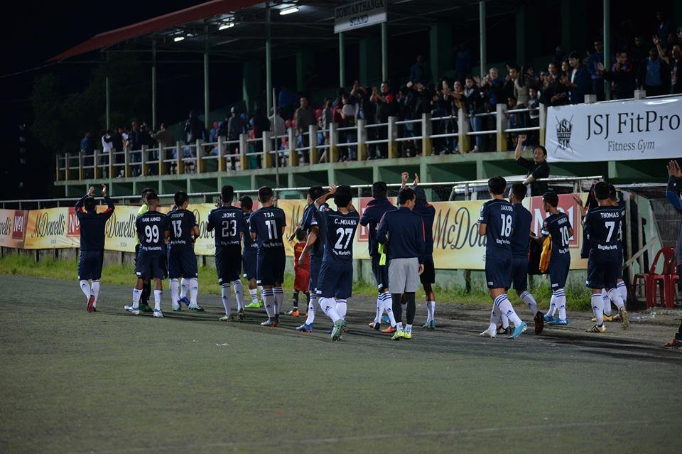 MPL6 : MIZORAM POLICE TLAWMTU CHANMARI FC
