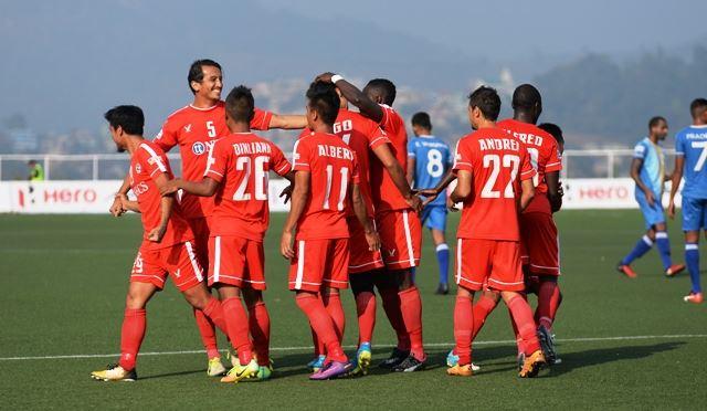 AFC nomawi beiseina a nung zel – Zara