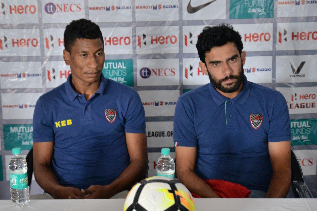 Hero I-League : Aizawl FC leh East Bengal inkhel tur boruak a sang dawn