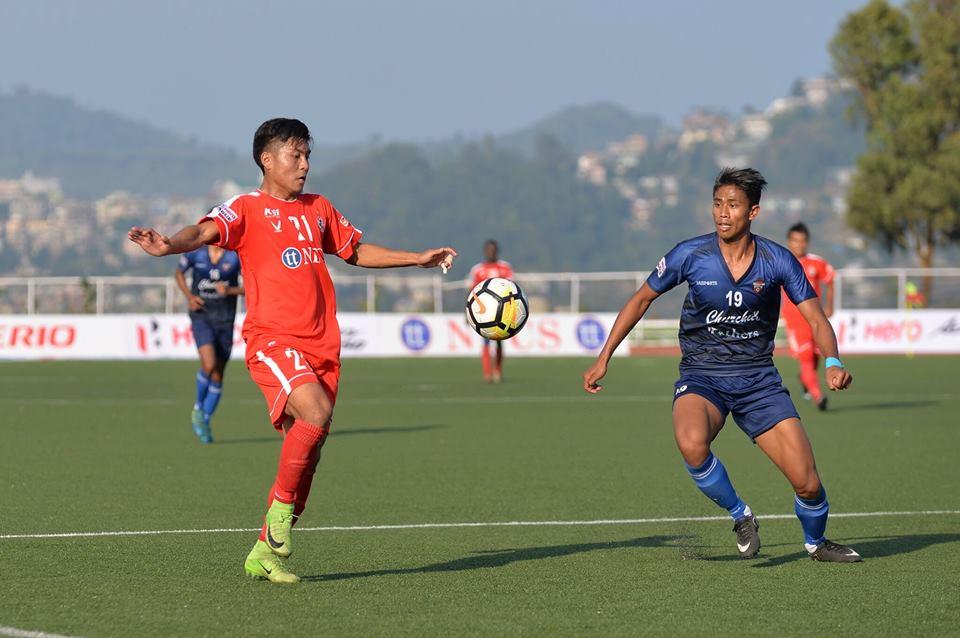MK-a'n FC Goa a zawm – Zara