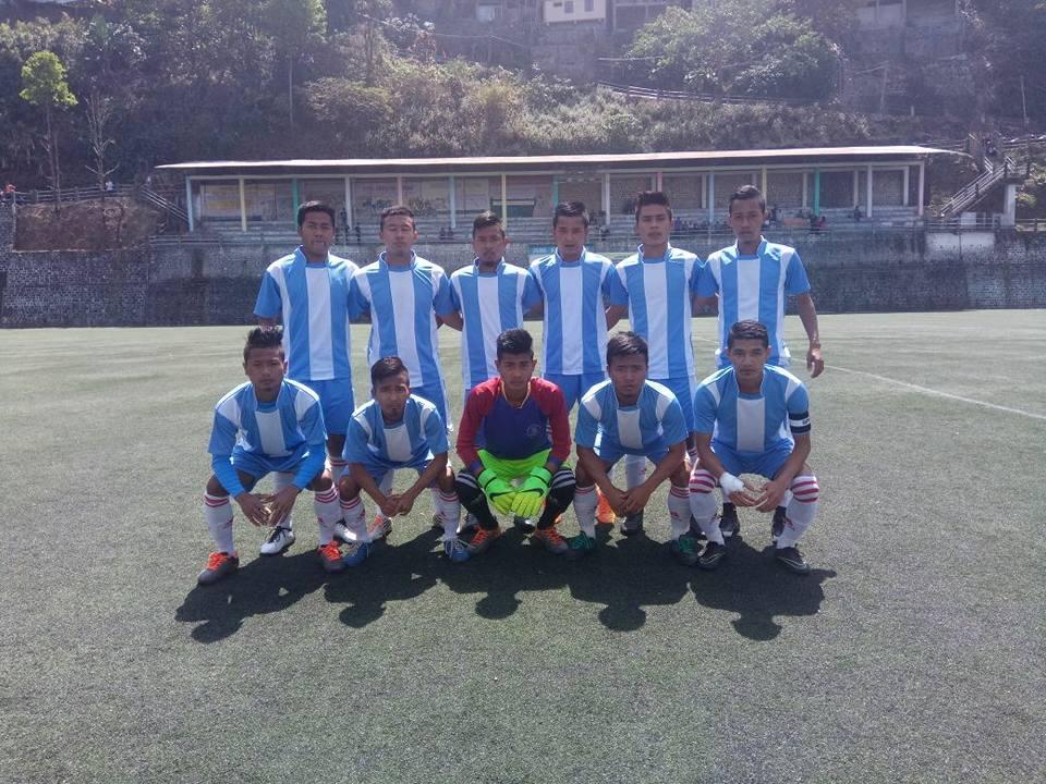 HPC Cup 2018 final : CHHIM KEITE vs KHAWCHHAK LUNGPUI – Lawmkima Hmar
