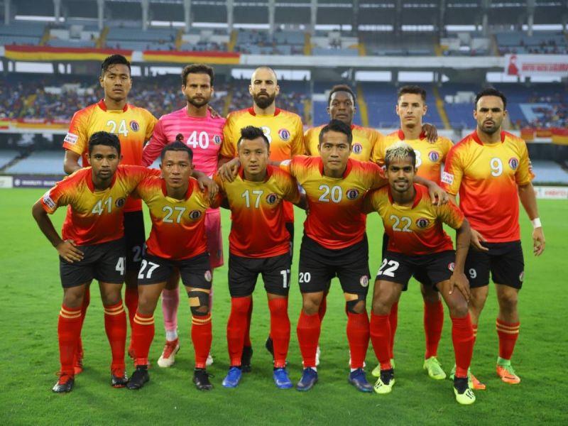 ISL-AH EAST BENGAL ? PUNJAB FC PAWH ?
