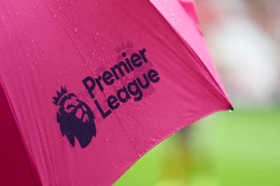 Breaking : Premier League player leh staff 6 positive