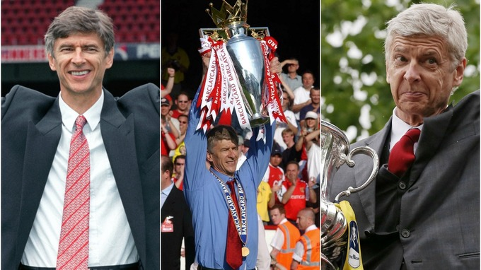 ARSENE – WHO?