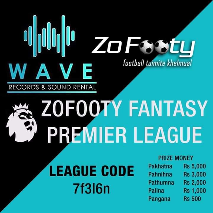 WAVE-ZoFooty Fantasy Premier League boruak a hot