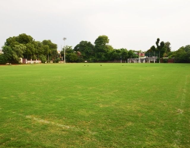 I-League club thar Sudeva leh Sreenidhi