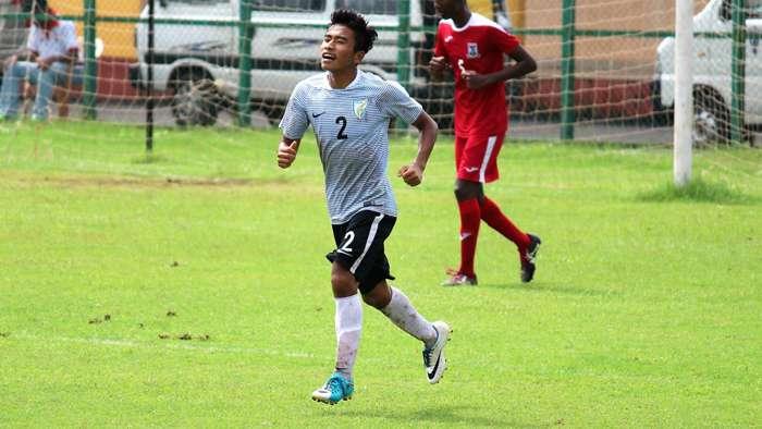 Covid – 19 in Indian football a rûn; Boris Singh – a positive