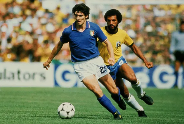 Paolo Rossi – thim ata engah