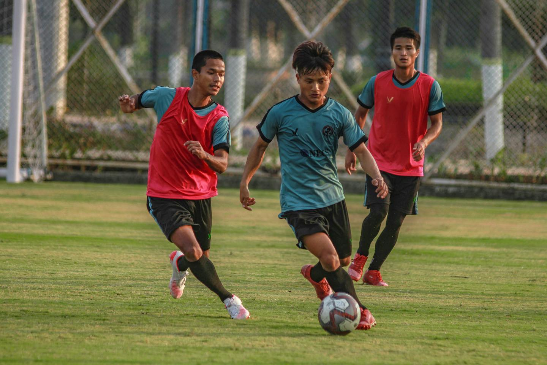 I-League hmachhawn turin Aizawl FC inpeih