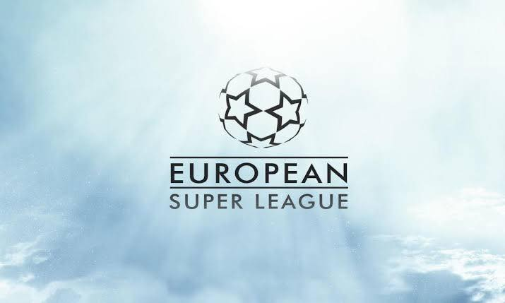 EUROPEAN SUPER LEAGUE A PIANG !