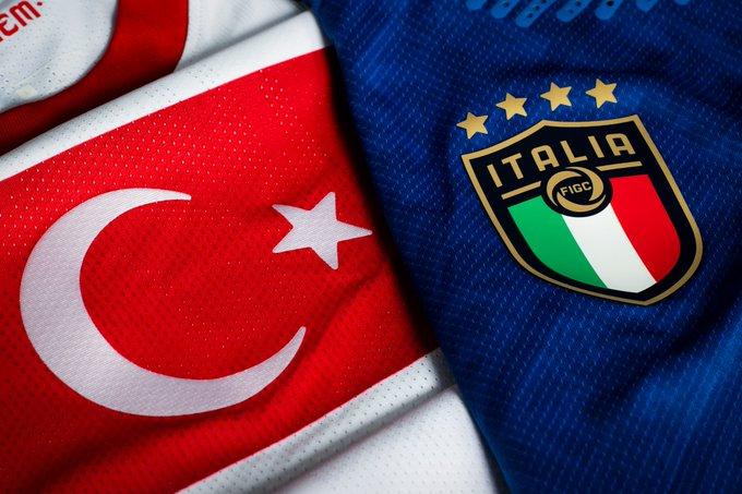 EURO 2020 : Turkey leh Italy inkhel tur thlirlawkna